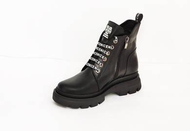 Обувь женская осень зима