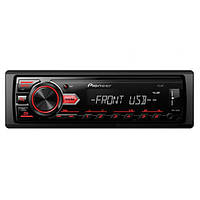 Бездисковый MP3/SD/USB/FM проигрыватель  Pioneer MVH-09UB (Pioneer MVH-09UB)