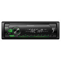 Бездисковый MP3/SD/USB/FM проигрыватель  Pioneer MVH-S120UBG (Pioneer MVH-S120UBG)