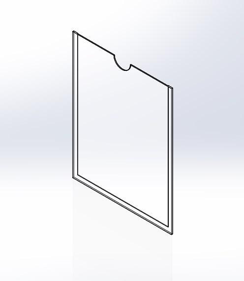 КарманА6 вертикальный