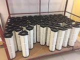 2626958-000-440  CARTRIDGE OPEN/CLOSED ULTRA-WEB SB ANTI-STATIC OD 185 MM X L 500 MM WITH 4 BOLTS, фото 7