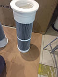 2626549  CARTRIDGE QUICK FIX 3 HOOK POLYESTER ANTI-STATIC OD 145 MM X L 1515 MM 3.74 M² CAP & DAP, фото 8