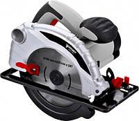Пила дисковая 185мм 1500Вт Forte CS 185