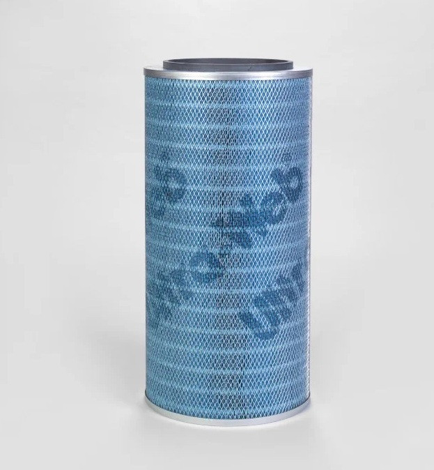 2627039-000-440  CARTRIDGE CLOSED WITH HOLE 13 MM POLYESTER WITH PTFE OD 325 MM X L 600 MM 12.5 M²