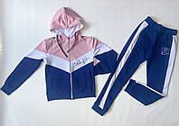 Детский спортивный костюм для девочек 6-9 лет, instagram