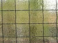Армированное стекло лист 2040ммх1860мм, толщина 6мм, в розницу