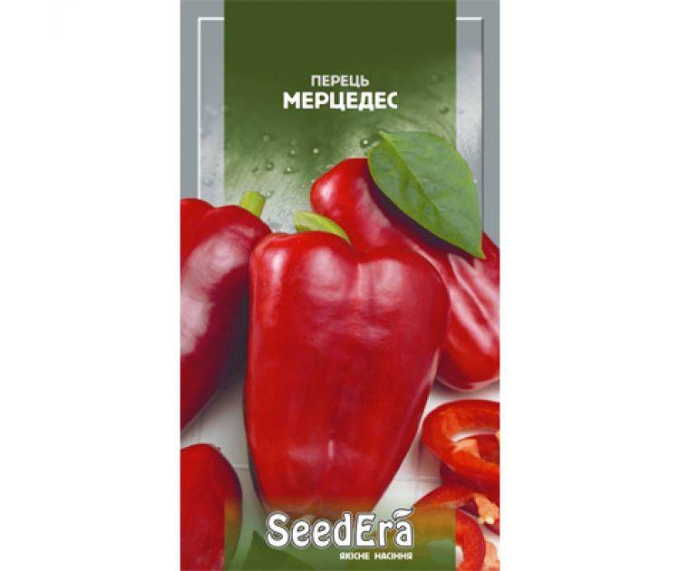 Семена перца МЕРЦЕДЕС 0,2 Г SeedEra