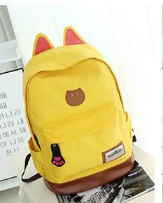 Молодіжний рюкзак стильний місткий