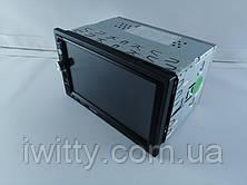 Автомобильная магнитола  Pioneer  7023 GPS CRB / Bluetooth 4.0, фото 3