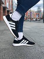 Мужские кроссовки Adidas Iniki \ Адидас Иники \ Чоловічі кросівки Адідас Інікі