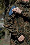 Костюм тактический Горка 3 камуфляж флектарн, фото 2