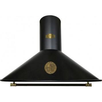 Вытяжка Kaiser A9423BEEco Купольная Черный, фото 2