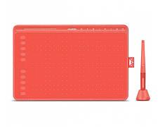 Графический планшет Huion HS611 Коралловый (HS611CR_HUION)