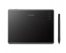 Графический планшет Huion H430P Черный (H430P_HUION)