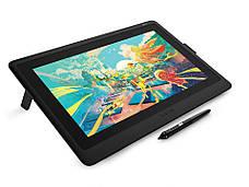 Монітор-планшет Wacom Cintiq 16 FHD Чорний (DTK1660K0B), фото 3