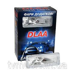 Противотуманные фары DLAA LA 222 W