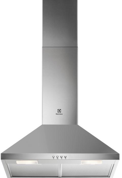 Вытяжка Electrolux LFC9316X Купольная Нержавеющая сталь