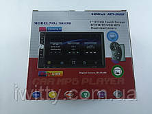 Автомобильная магнитола Pioneer 7043CRB Bluetooth, фото 3