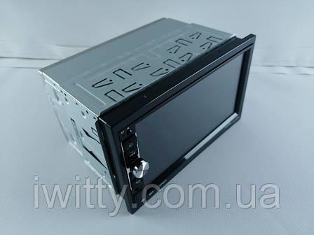 Автомобильная магнитола Pioneer 7043CRB Bluetooth, фото 2