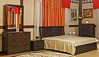 Спальня из натурального дерева ПРЕСТИЖ Гарнитур для спальни Мебель для спальни Разные цвета Элеонора стиль