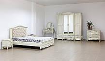 Спальня из натурального дерева АННА Гарнитур для спальни классический Разные цвета Элеонора стиль