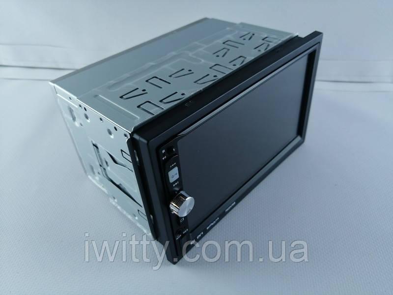 """Автомобильная магнитола Pioneer 7022 CRB   7"""" Экран"""