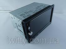 """Автомобильная магнитола Pioneer 7022 CRB   7"""" Экран, фото 3"""