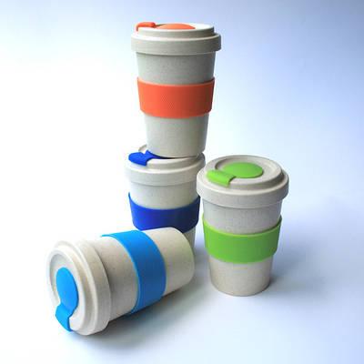 Еко чашки для подорожей