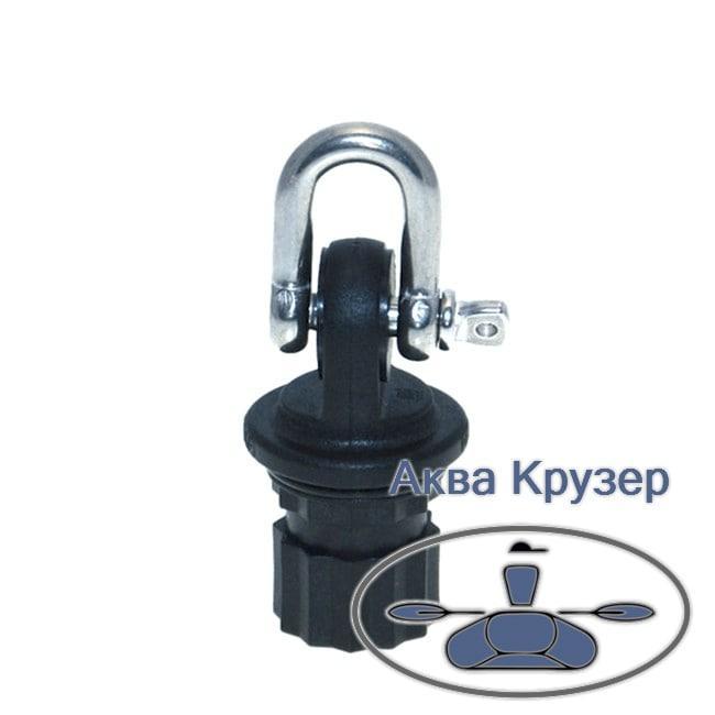 Скоба такелажная Borika FASTen Cf221 для лодок