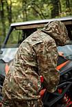 Костюм тактический  Горка 3 камуфляж мультикам, фото 4