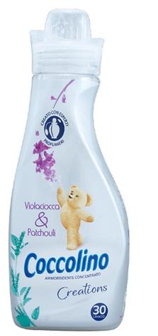 Кондиционер для белья Coccolino Violaciocca&Patchouli 750 мл, фото 2