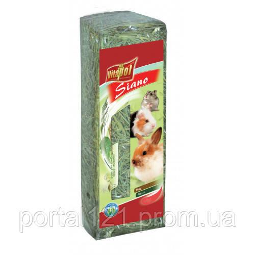 Сіно Vitapol для гризунів, 800 г