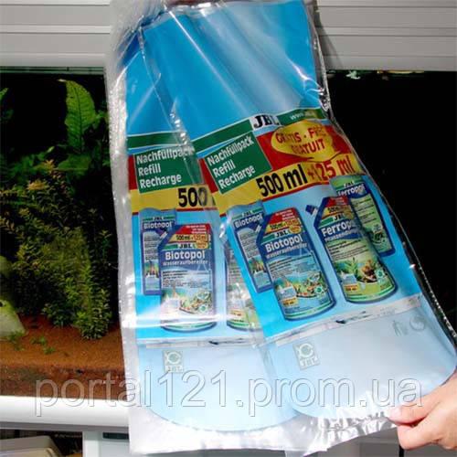 Якісний пакет JBL Fish Bag L для транспортування риб, великий