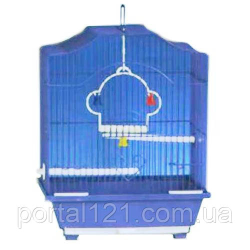 Клетка Tesoro 5A112 для птиц, 30х23х37 см