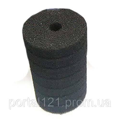 Фильтрующий материал Resun губка, средне пористая, 35ppi, 8х14см