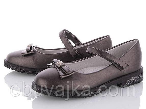 Подростковые туфли для девочек от производителя KLF - Bessky(30-37), фото 2
