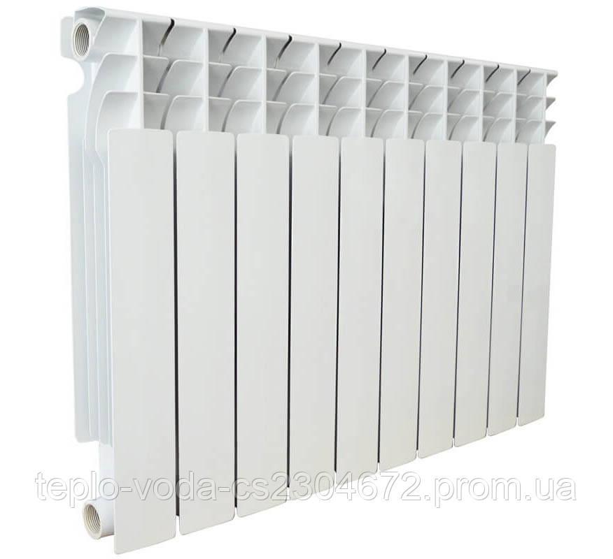 Радиатор биметаллический Standard 96/500