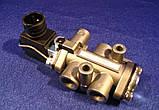 Клапан КПП электромагнитный DAF XF клапан КПП пониженных повышенных половинок ДАФ ХФ95 ХФ105 ZF, фото 5