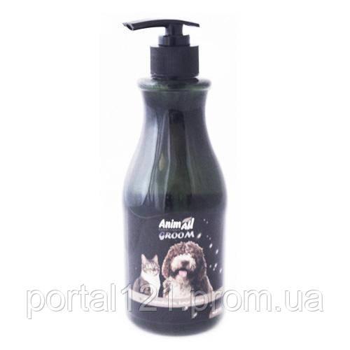 Бальзам-ополаскиватель AnimAll GROOM для кошек и собак, 450 мл