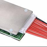 PCM 36V плата защиты 10S 16A/16A (разряд/заряд) для Li-po/Li-ion, фото 3