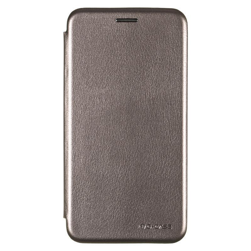 Чехол G-Case для Apple Iphone 7 книжка Ranger Series магнитная Grey