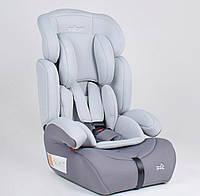 Детское автокресло JOY (система ISOFIX, универсальное, группа 1/2/3, вес ребенка от 9-36 кг)