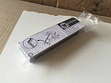 68.5 х 44 х 4 мм Лопатка графитовая для вакуумного насоса Busch SD/SV 1025 C 722533536, фото 9