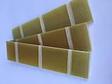 100*29,8*3,75 Лопатка пластиковая для вакуумного насоса Лопатки для Busch R5 0025 722000270, фото 7