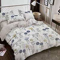 Комплект постельного белья | Постельное белье Фланель полуторка ( Байка)