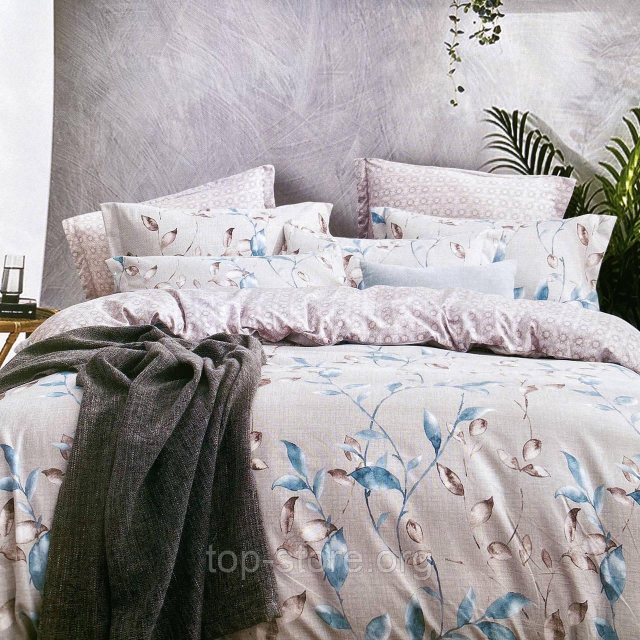 Комплект постельного белья | Постельное белье Фланель ( Байка) Размер Полуторный