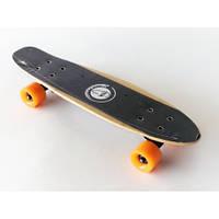 Пенни борд FISH Penny Board оранжевый