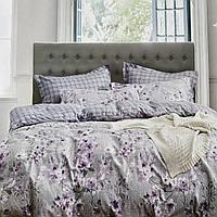 Комплект постельного белья Размер полуторный | Постельное белье Фланель ( Байка)
