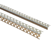 Кутник перфорований |Кутник перфорований алюмінієвий |Кутник алюмінієвий СУПЕР ДЕЛЮКС 3 м