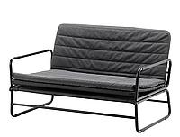 Диван раскладной, диван-ліжко розкладний, раскладушка HAMMARN 903.543.27